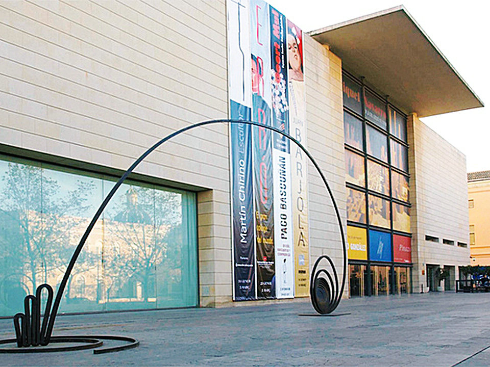 valencian institute of modern spain hisour culture exhibition