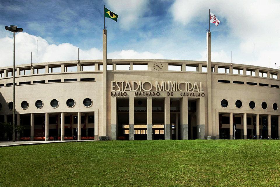 Image result for museo del futbol sao paulo