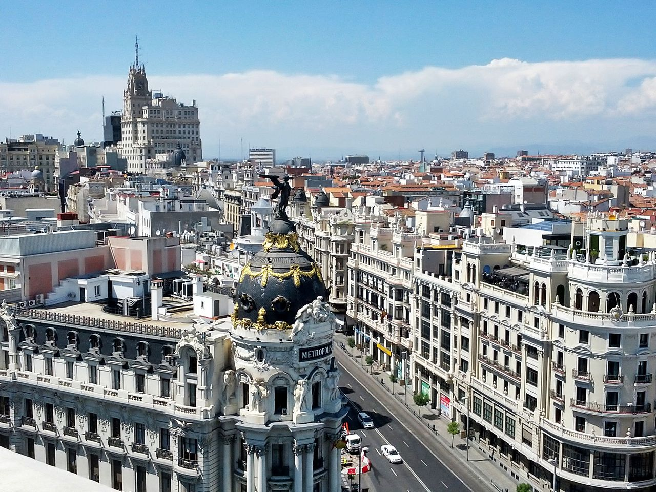 Spanische Architektur – HiSoUR Kunst Kultur Ausstellung
